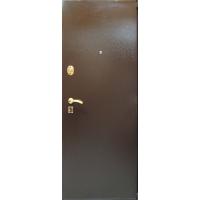 Дверь входная  2050 мм*960 мм, производство Йошкар-Ола