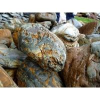 Природный камень для альпийской горки с доставкой.