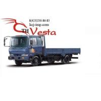 Продаётся бортовой грузовик Hyundai HD 120 2012 год Hyundai HD 120