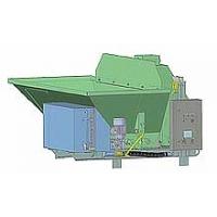 Дозатор весовой на тензодатчиках многокомпонентный ООО Стройтехника РИФ-1