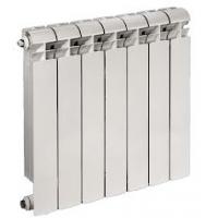 Продажа секционных алюминиевых радиаторов