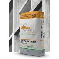 Цемент eurocem пц400 Д20, пц500 Д0, пц400 Д0 50кг