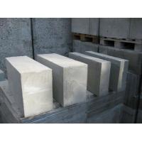 Пенобетонные блоки и полублоки с завода