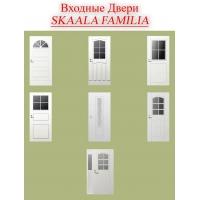 Финские входные двери SKAALA FAMILIA