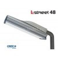 Уличный светодиодный светильник L-STREET 48 XP-G ledel