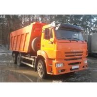 Самосвал КамАЗ 6520, 20 м3, 22 тонны 2013 год