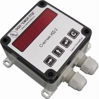 Счетчик импульсов - тахометр ИД-2 (импульсный счетчик) - электро ООО Смол