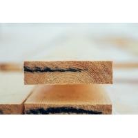 Доска обрезная из сосны 25*100 от производителя