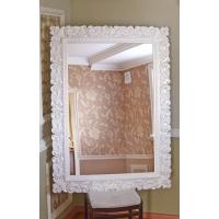 Зеркала из гипса ручной работы