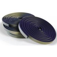 Пенебар бентонитовый шнур (рулон 5 п. м)