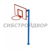 Щит баскетбольный СО.06.01