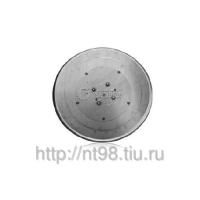 Затирочный диск 600 мм Kreber