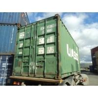 Продам морские, железнодорожные контейнеры под склады и перевозк
