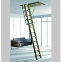 Чердачная лестница ROTO Esca 11 ISO-RC 60х120х285 мм