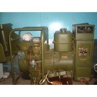 Генератор бензиновый АБ-4Т230 (мощность 4кВт) с армейского хране