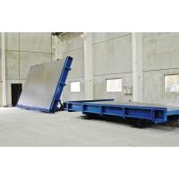Столы для изготовления бетонных конструкций (вибростолы) BENEMIX