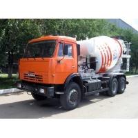 Бетон, бетонный раствор с доставкой
