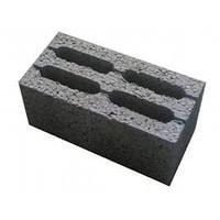 Блоки керамзитные М50,М75,М100 (390*190*190)