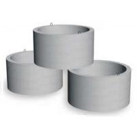 Кольцо стеновое простое  КС 10-9