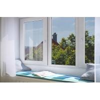 Окна Rehau от производителя. Любые цвета и формы