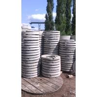 Кольца водопровода и канализации