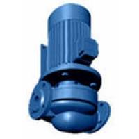 Циркуляционный насос для водоснабжения и отопления  ЦНЛ100/190