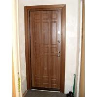 Стальная дверь ТОРЭКС Профессор 4