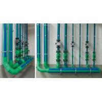 Комбинированная труба Faser (climatherm) aquatherm