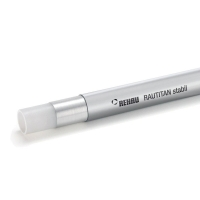 Труба Rautitan 16x2,6мм Rehau Stabil