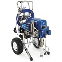 Аппарат Graco UltraMax II Platinum 1095