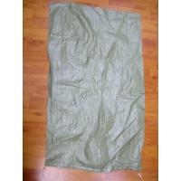 мешки строительные полипропиленовые зеленые 95х55