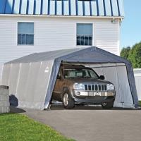 Тентовый гараж ShelterLogic