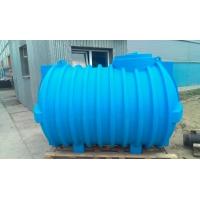 Емкость полиэтиленовая Резервуар  Т-001, Т-050