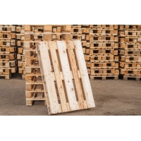 Поддоны и прочая упаковка от производителя