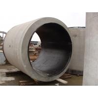 Труба железобетонная для микротоннелирования ТС-120.30-5м