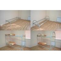 Кровати металлические эконом с доставкой по области