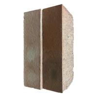 Строительный полнотелый керамический кирпич М-200