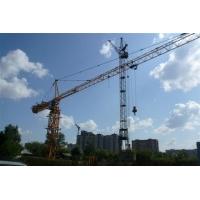 Продажа исправного башенного крана QTZ 160