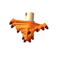 Буровой инструмент Тетракон