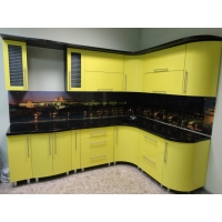 Мебель для кухни LUSSO