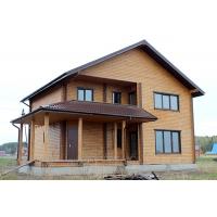 Спешите! Лучшие цены на срубы домов в Красноярске и пригороде