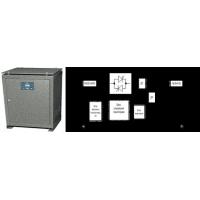 Трёхфазные тиристорные регуляторы напряжения переменного тока Elekta ПНТТ