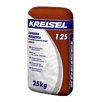 Кладочная сухая смесь для ячеистого бетона KREISEL MURLEP 125