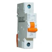 Автоматический выключатель, серия DMS, 16А, 6кА, 1п GE