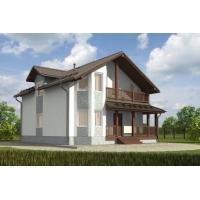 Продажа домов, коттеджей Собственное производство VALDEK