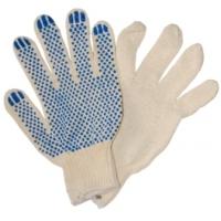 Продаем рабочие перчатки х/б с ПВХ Worker