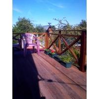 Декоративное ограждение для балкона, веранды, террасы
