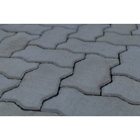 Тротуарная плитка Braer Волна