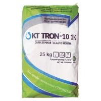 КТтрон–10 1К однокомпонентная эластичная гидроизоляция КТтрон