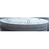 бетонные днища колодца